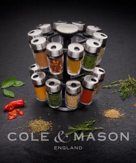 Cole & Mason