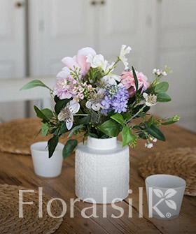 Floralsilk