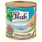 Peak evaporated milk 160g (6 tins)