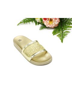 RB-WOMEN SHOES-CICLAMINO-ORO