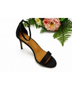 RB-WOMEN SHOES-IBISCO SHOES-NERO