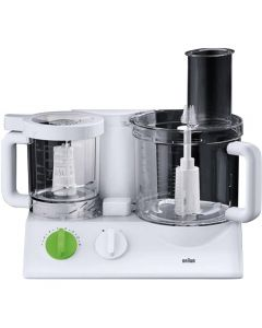 Braun Food Processor [FX 3030]