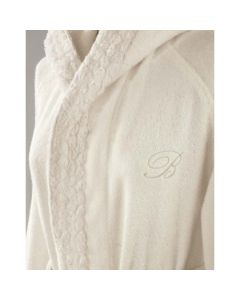 Blumarine Crociera small Rugiada Bathrobe