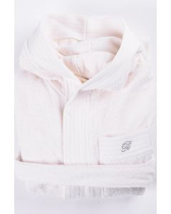 Blumarine Crociera small Bianco Bathrobe