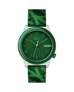 LACOSTE UNISEX MOTION WATCH
