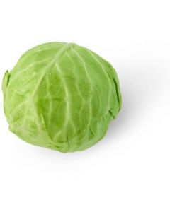 fresh cabbage 1PC (≈ 1.5Kg)