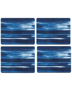 LADELLE WADE HARD BOARD 4PK PLACEMAT