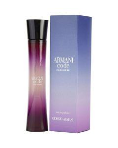 Armani Code Cashmere 100ml