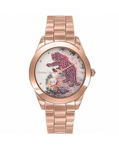Christian Lacroix 8009604 Ladies Watch