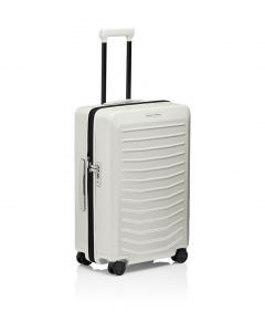 PORSCHE DESIGN- ROAD. HC 4W TROLLEY M- WHITE