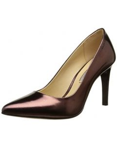 Calvin Klein Lupita Metallic Shoes