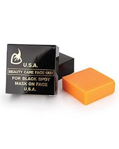 USA BEAUTY CARE FACE 100G X2