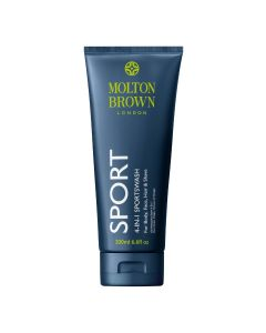 MB SPORT 4-IN-1 BODY WASH 300ML