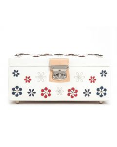 WOLF CHLOE JEWELRY BOX BLOSSOM