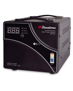 Binatone Digital Voltage Regulator DVR5001