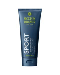 MOLTON BROWN 4 IN 1 SPORTS WASH