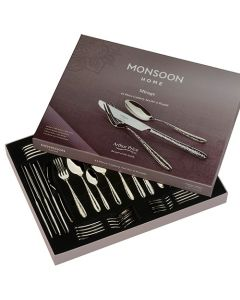 ARTHUR PRICE MONSOON 44PCS SET