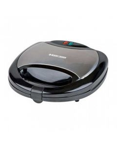 Black & Decker Sandwich Maker Grill