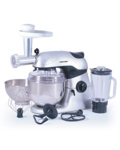 Black & Decker Multi Function Kitchen Machine 800w