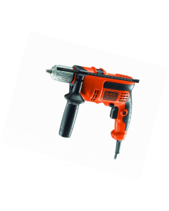 Black & Decker 710W VSR 13mm Keyless Chuck Hammer Drill