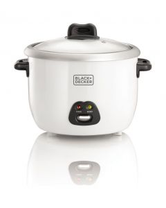Black & Decker  Rice Cooker 1.8L