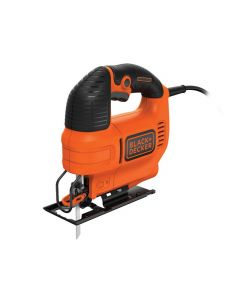 Black & Decker 240v Jigsaw 520W