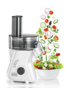 Black & Decker 200W Salad Maker