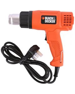 BLACK & DECKER  Electric Heat Gun KX1650-B5