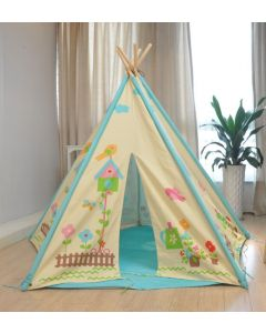 New Kids Childrens Teepee Toy