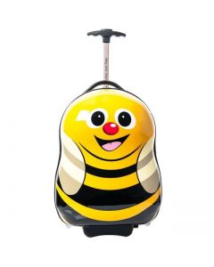 The Cuties and Pals Bee Trolley Case