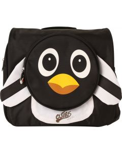 Cuties and Pals Backpack Peko the Penguin