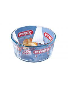 PYREX SOUFFLE DISH 21CM 2.5LT