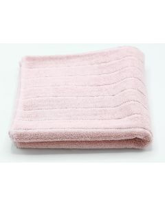 CANNON- TOWEL 50*100 TERRY 100%COT /19-STP MODEL/ ROSE