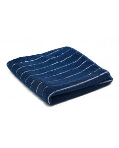 CANNON- TOWEL 50*100 TERRY 100%COT /19-STP MODEL/ NAVY