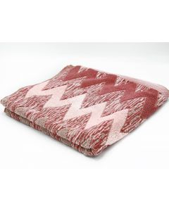 CANNON- TOWEL 70*140 TERRY 100%COTJAQ DIAMOND /ZA MODEL/ ROSE