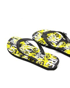 Versace Couture Slippers