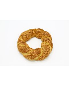 Simit plain 2pcs