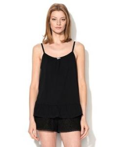 DKNY Beach Black Set With Top