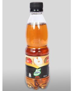 5 ALIVE APPLE FRUIT 35CL (X6)