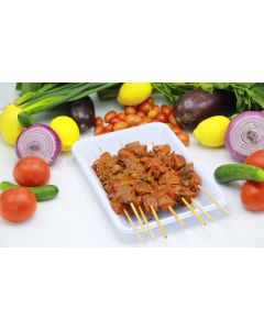 MARINATED LIVER Sticks per kg