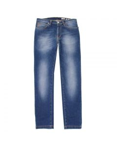 Versace Collection Relaxed Blue Wash Jeans v600281
