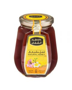 AL Shifa Natural Honey 50g