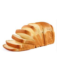 Bread extra soft less sugar