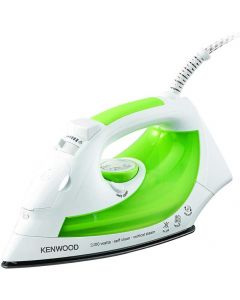 KENWOOD STEAM IRON ISP200