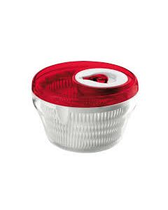 GUZZINI SALAD SPINNER SMALL MY KITCHEN- RED
