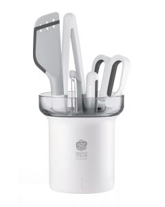 Guzzini 5 Piece Set Holder