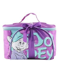 Disney Glam Set Chip and Dale, and case beautcase