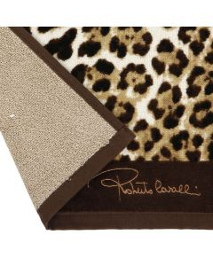 Roberto Cavalli Bravo Towel - 001 - Bath Sheet