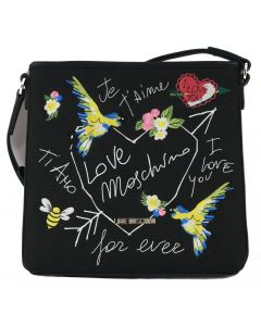 LOVE MOSCHINO-BAG - BAGS
