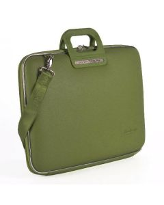 BOMBATA FRIENZE-CLASSIC BRIEFCASE 13 INCHES-kaky